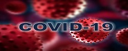 Receive The Latest COVID-19 Updates!