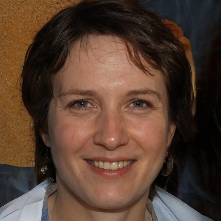 Julia Gilbert